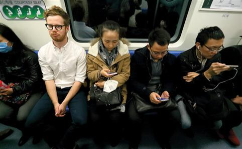 The surprising joy of living without technology in Shanghai