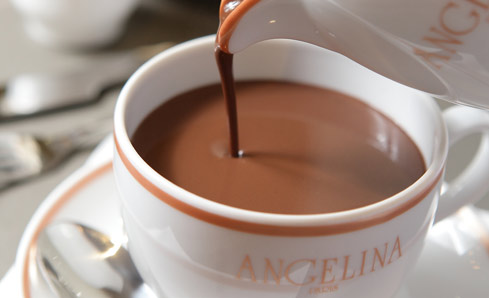 Shanghai's best hot chocolates