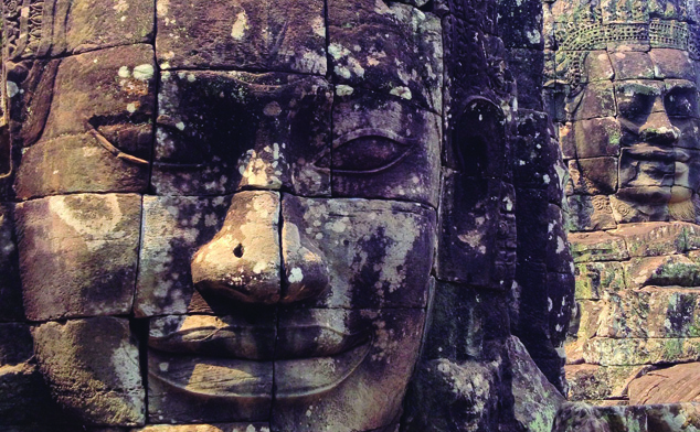 Travel guide: Siem Reap, Cambodia