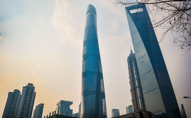 6 things to expect at the Shanghai Tower