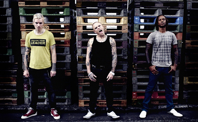 The Prodigy and Modestep to headline Strawberry Festival 2016