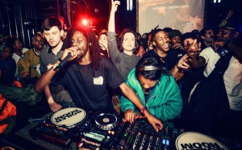 Boiler Room: 'We cannot wait to put Chinese underground culture in front of a global audience'