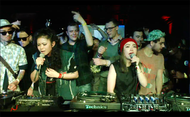 Boiler Room China was a record breaker