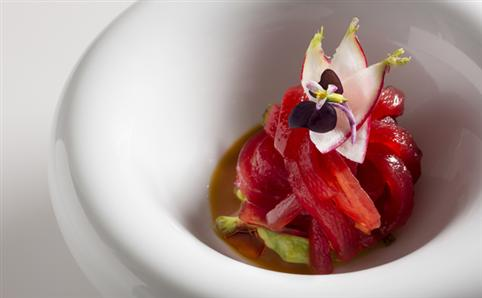 Spotlight: the new Jean-Georges