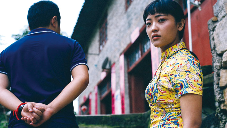 Bi Gan on Kaili Blues, the most heralded Chinese debut in years
