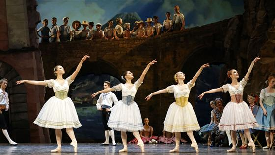 Preview: The Royal Danish Ballet