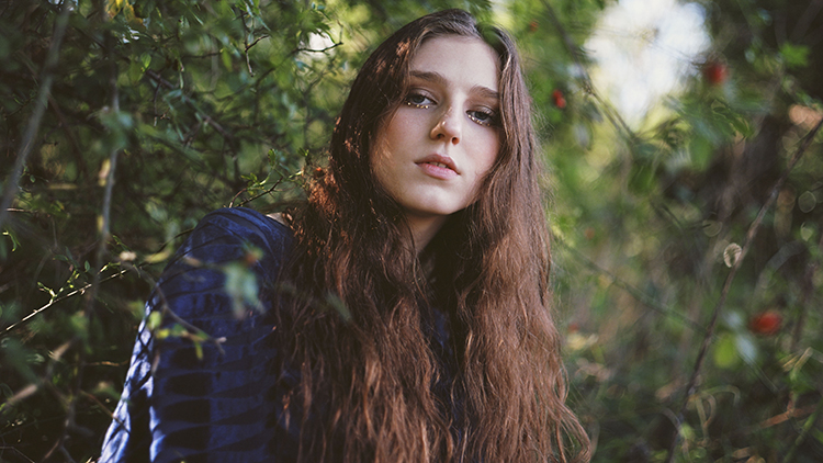 Birdy: 'My parents were thinking: what's happened to her?'