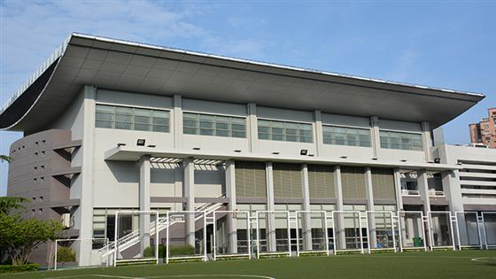 Yew Chung International School (YCIS), Gubei