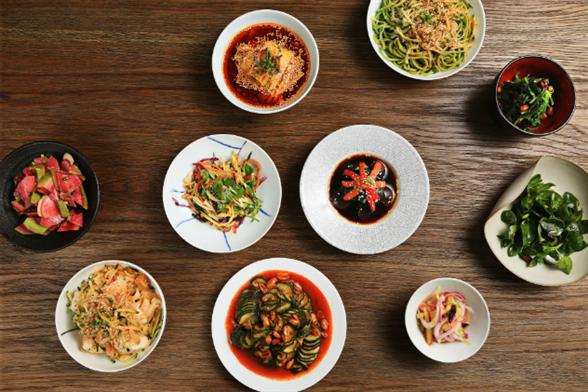 Shanghai's best cold Chinese dishes