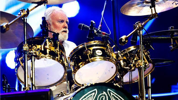Queen S Roger Taylor We Ve Found A New Lease Of Life With Adam