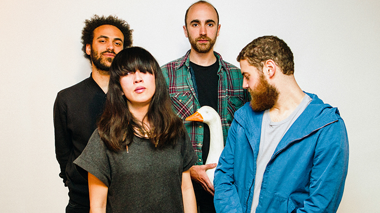 Modern Sky announces Strawberry warm-up events with Yuck, Edison Chen, and more
