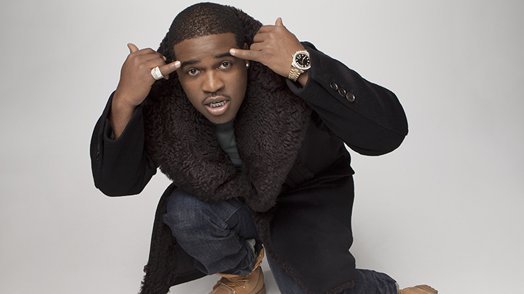 Interview: A$AP Ferg on becoming the greatest and getting in trouble with his mom