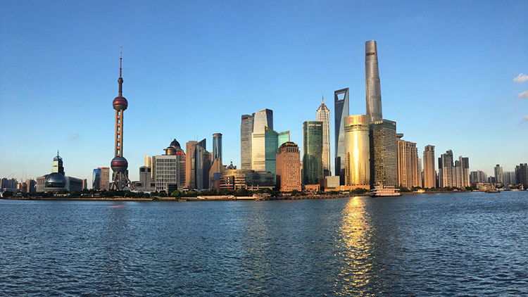 12 reasons to love Pudong