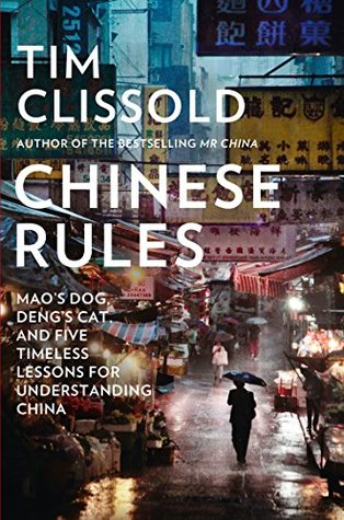 China Rules cover