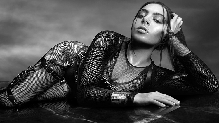 Charli XCX: 'I just want to make music that I can get fucked up to'