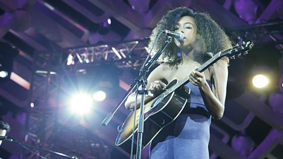 Corinne Bailey Rae to headline JZ Festival 2016