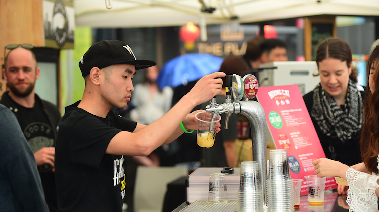 Get your bad foodie (and boozy) self ready for these 7 food and drink festivals