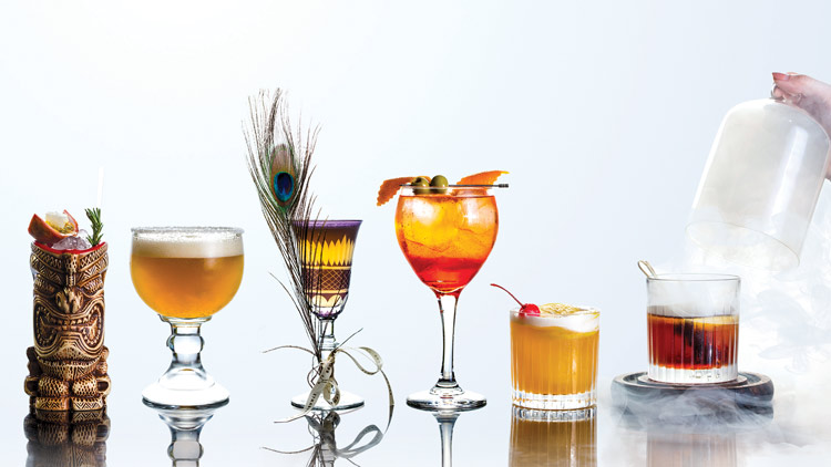 10 excellent cocktails you need to try in Shanghai
