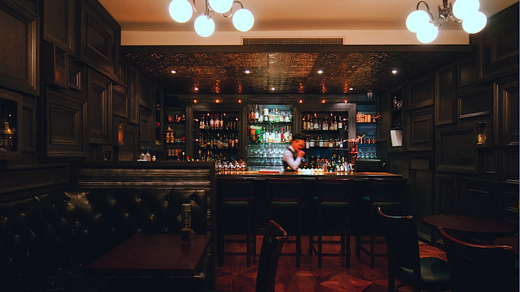 Speak Low named in The World's 50 Best Bars 2016