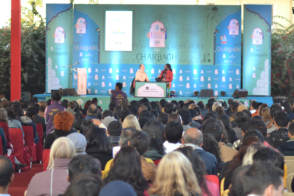 Book ahead for these Asian Literary Festivals