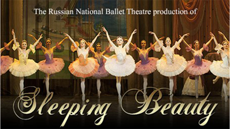 Sleeping Beauty by Russian State Ballet