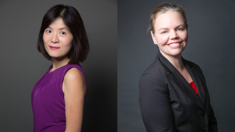 Interview: TEDxShanghaiWomen speakers May Wang and Gwendolyn Cardno