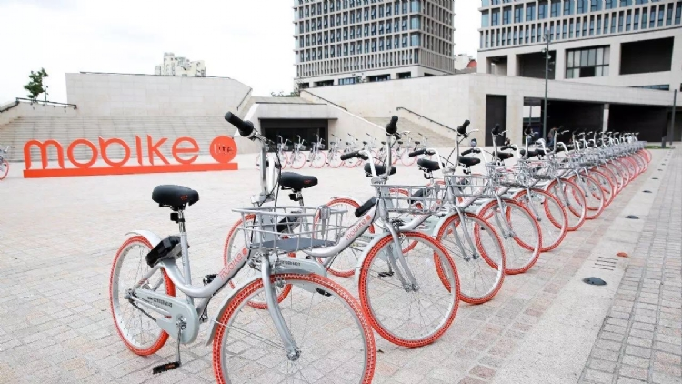 Mobike launch lighter and cheaper Mobike Lite