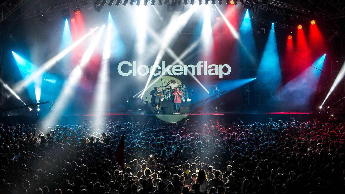 Book now: Clockenflap 2016