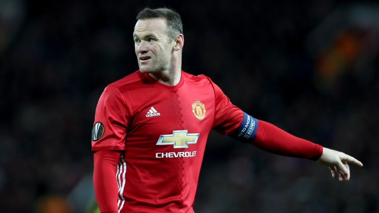 Is Wayne Rooney heading for Shanghai SIPG?