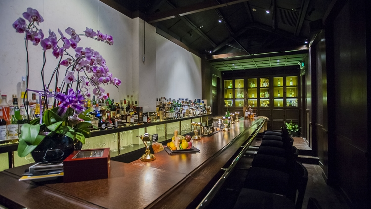 Shanghai's best speakeasies