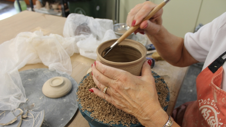 Pottery Workshop 4