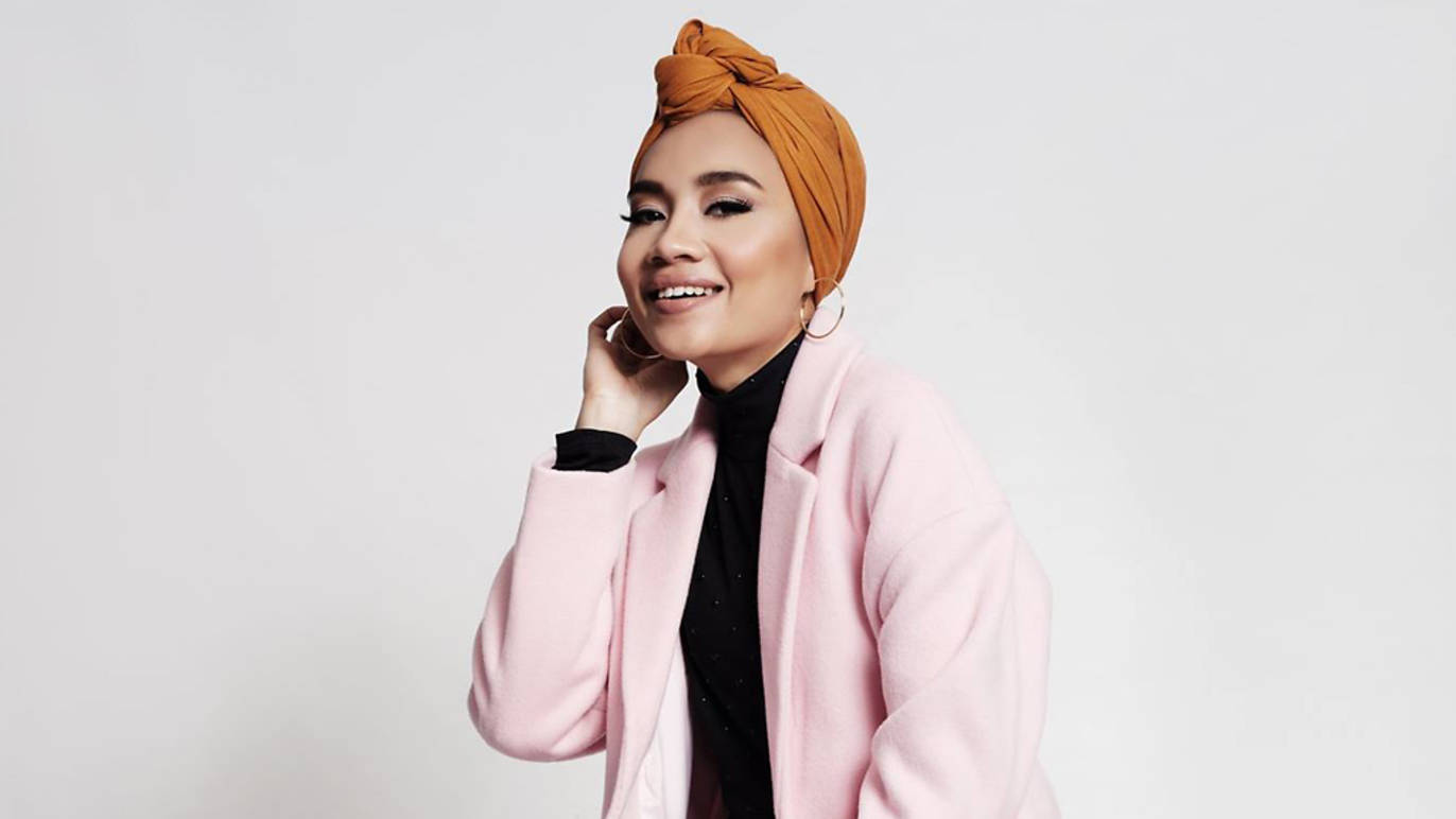 Yuna: 'If you're not in it to be great, don't get into it'