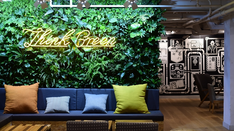 New York-based WeWork acquires co-working space company naked Hub for 400 million USD