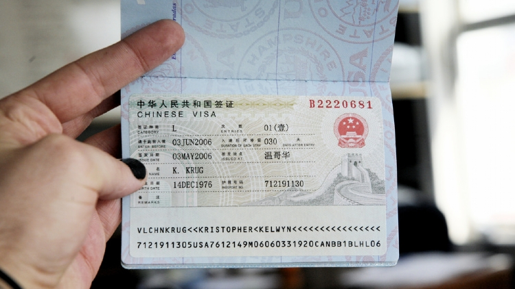 Got a Master's? It just got easier for you to get a work visa in China