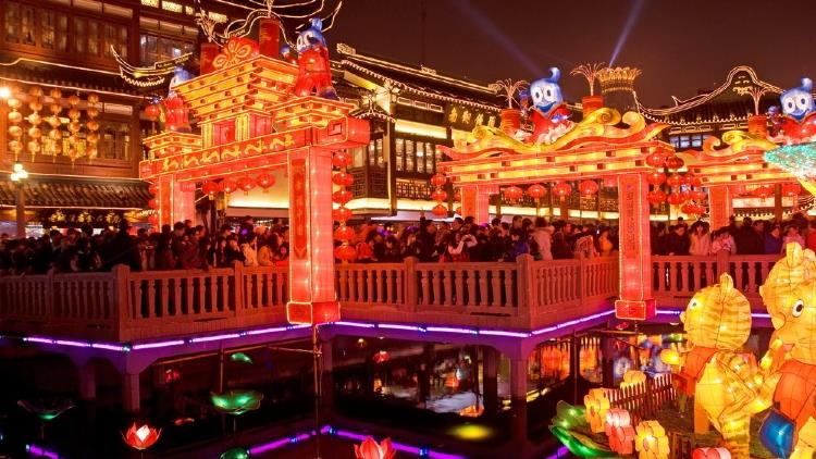 guide to living in shanghai