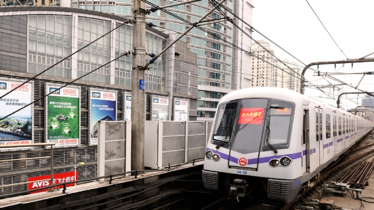 Good news! Shanghai Metro weekend operating hours to extend again