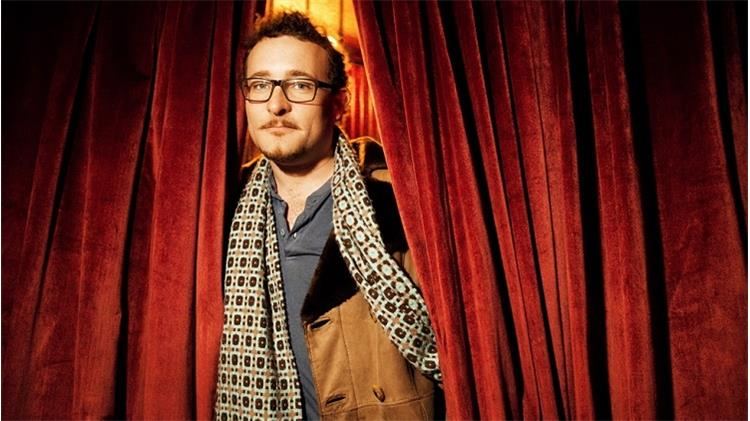 James Adomian - Friday Show