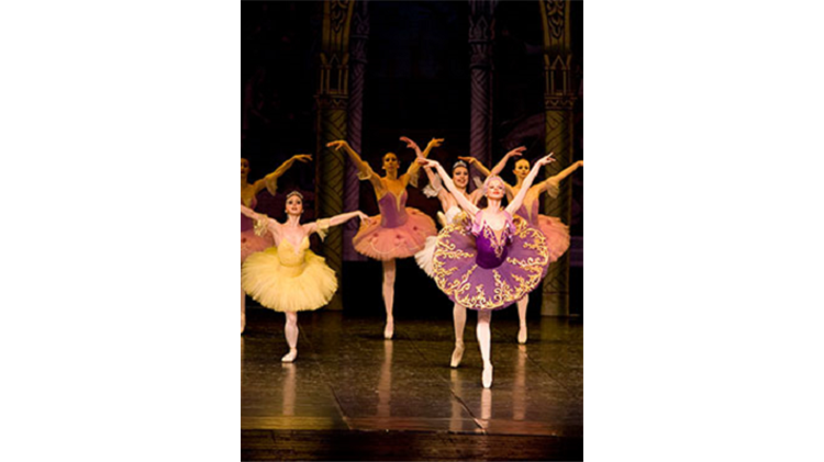 Russian National Ballet Theatre: The Sleeping Beauty
