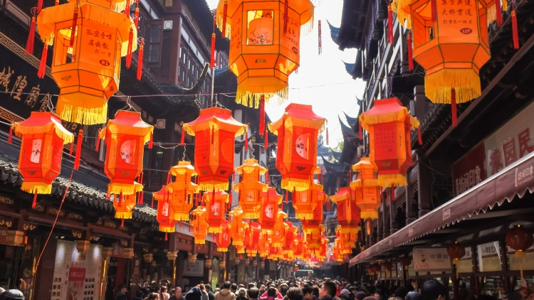 5 things you didn't know about Lantern Festival