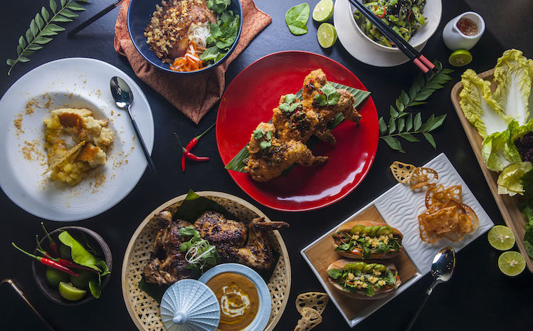 The 8 hottest restaurants and bars in Shanghai this month