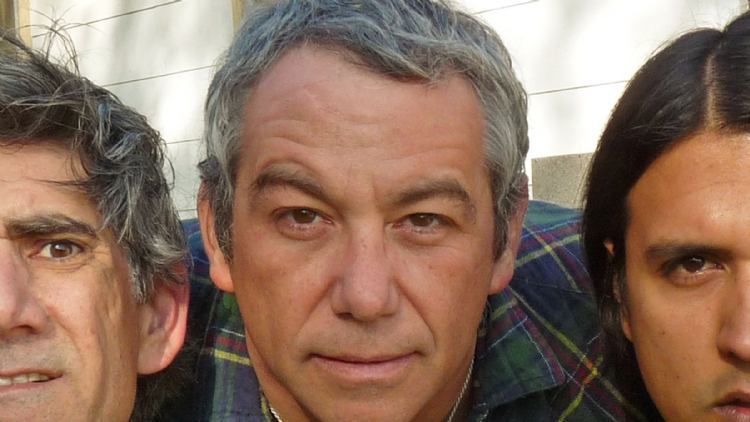 Mike Watt: 'Having batteries thrown at you on stage is the worst'