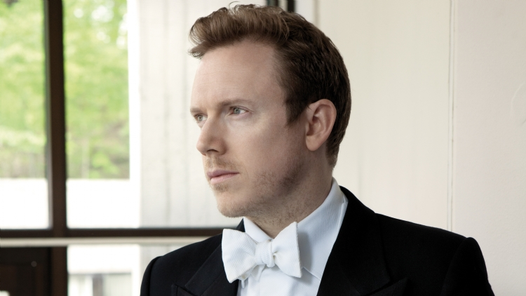 Programme of the month: Daniel Harding and the London Symphony Orchestra