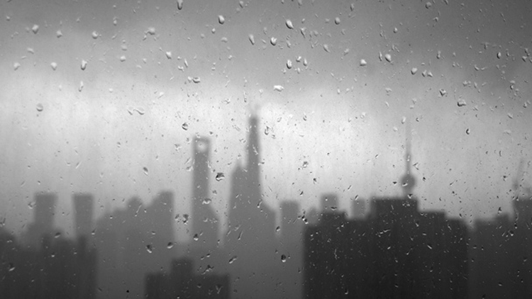 Shanghai's rainy season starts tomorrow