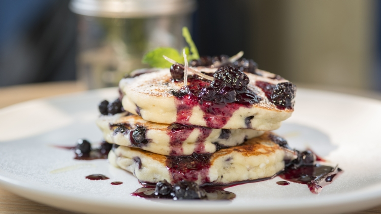 6 places to get great pancakes in Shanghai