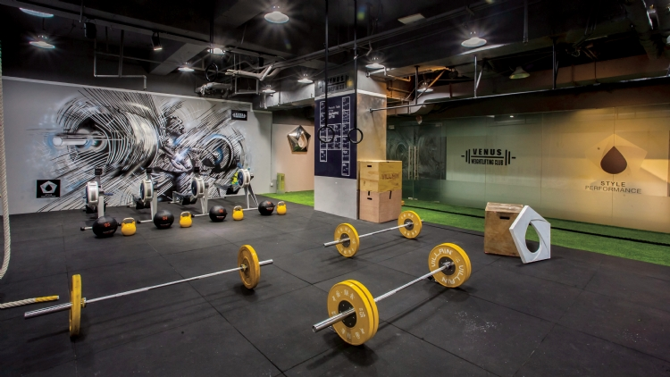 Newly opened: Style Fitness