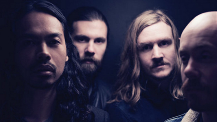 Closed: Win a meet-and-greet with The Temper Trap and two tickets to their Shanghai debut