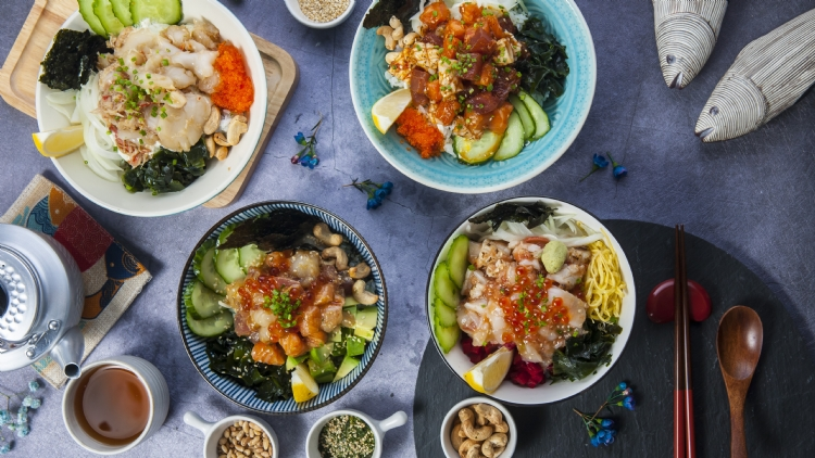 The 10 hottest restaurants and bars in Shanghai this month