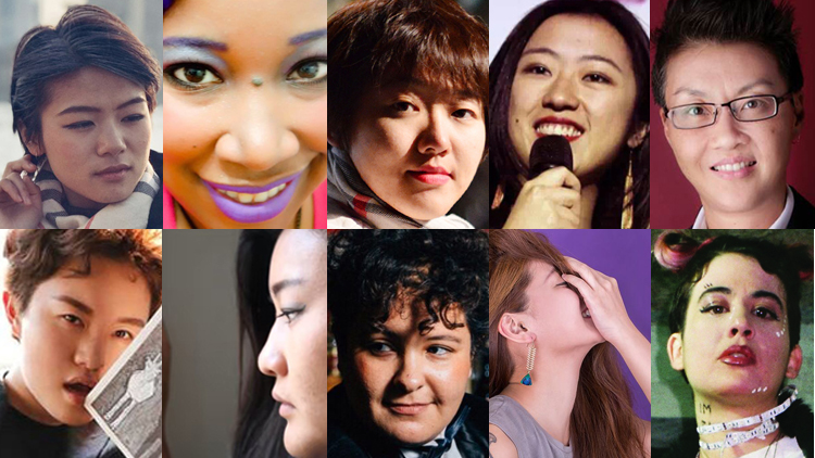 13 of Shanghai's most inspiring queer women