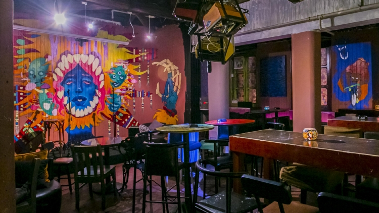 Shanghai's best dive bars