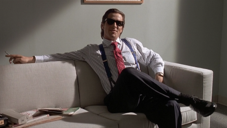 Cocktail Cinema March: American Psycho